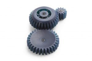 Tough gears 300x200 -Engineering Resins